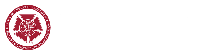 Ohio Fire Chiefs' Association. Click logo for home page.