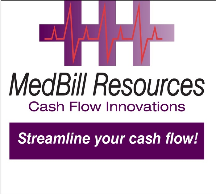 Medbill Resources Banner Ad