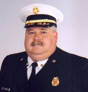 Chief Scott Skeldon
