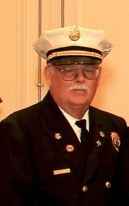 Chief Dave Lacy